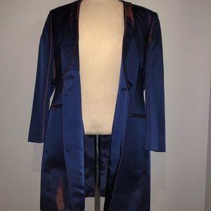 vintage giorgio armani jacket / blazer